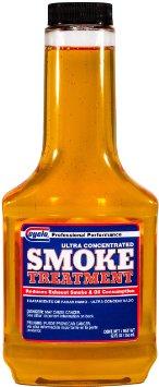 Добавка за моторно масло намаляваща пушека от ауспуха 428ml CYCLO