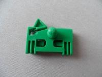 Водач за стъкло ляв PJ31 за PEUGEOT