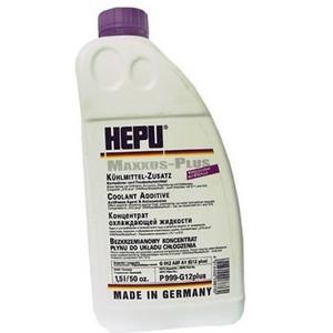 Антифриз лилав концентрат1.5L SUPERPLUS   HEPU