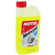 Антифриз  MOTOCOOL EXPERT -37C 1L  MOTUL