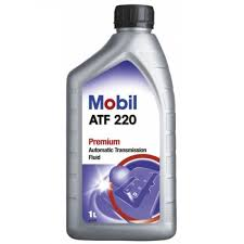 Хидравлично масло  ATF 220  DEXRON II  1L MOBIL