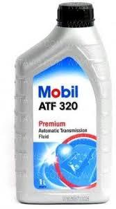 Хидравлично масло ATF 320  DEXRON III 1L MOBIL