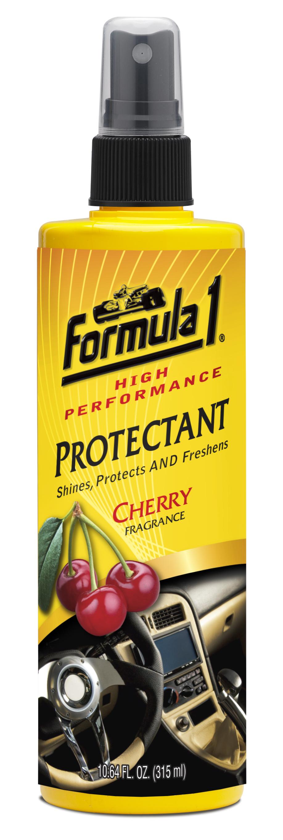 Спрей за табло череша 314 ml FORMULA 1