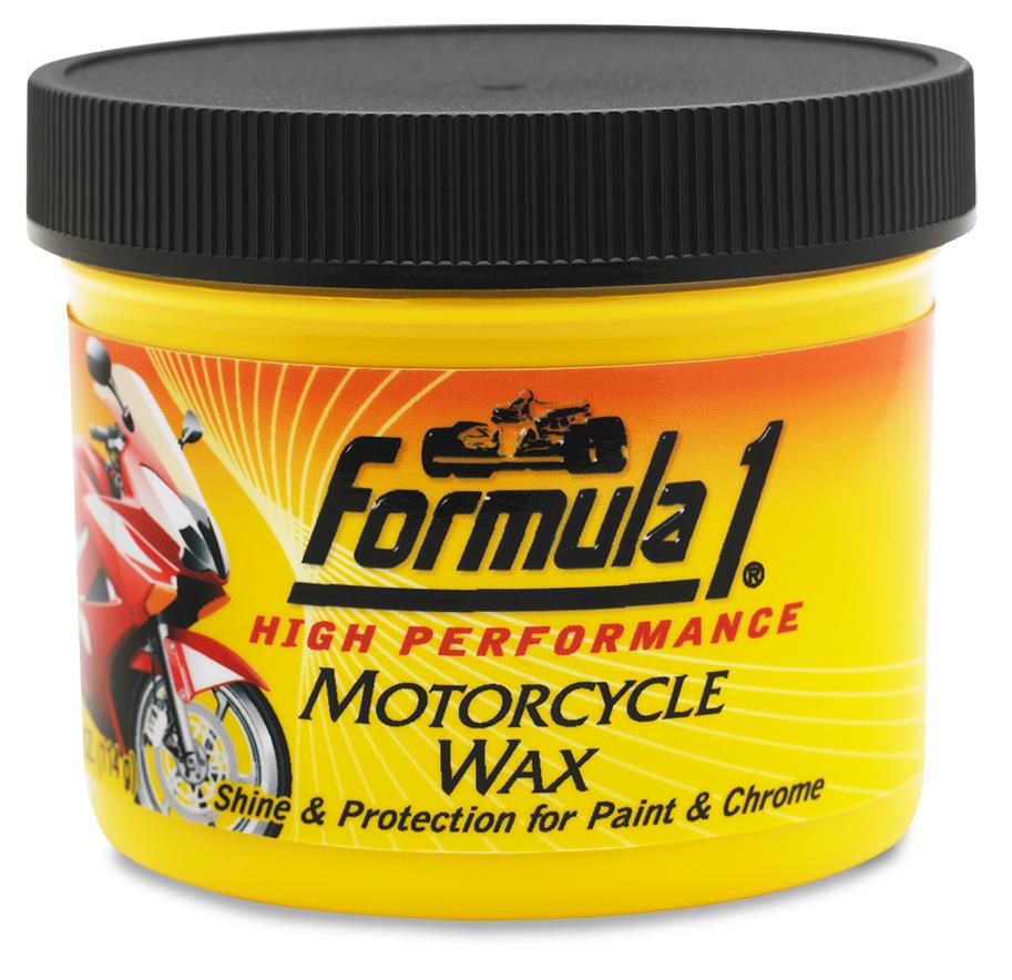 Вакса за мотоциклети 114 g FORMULA 1