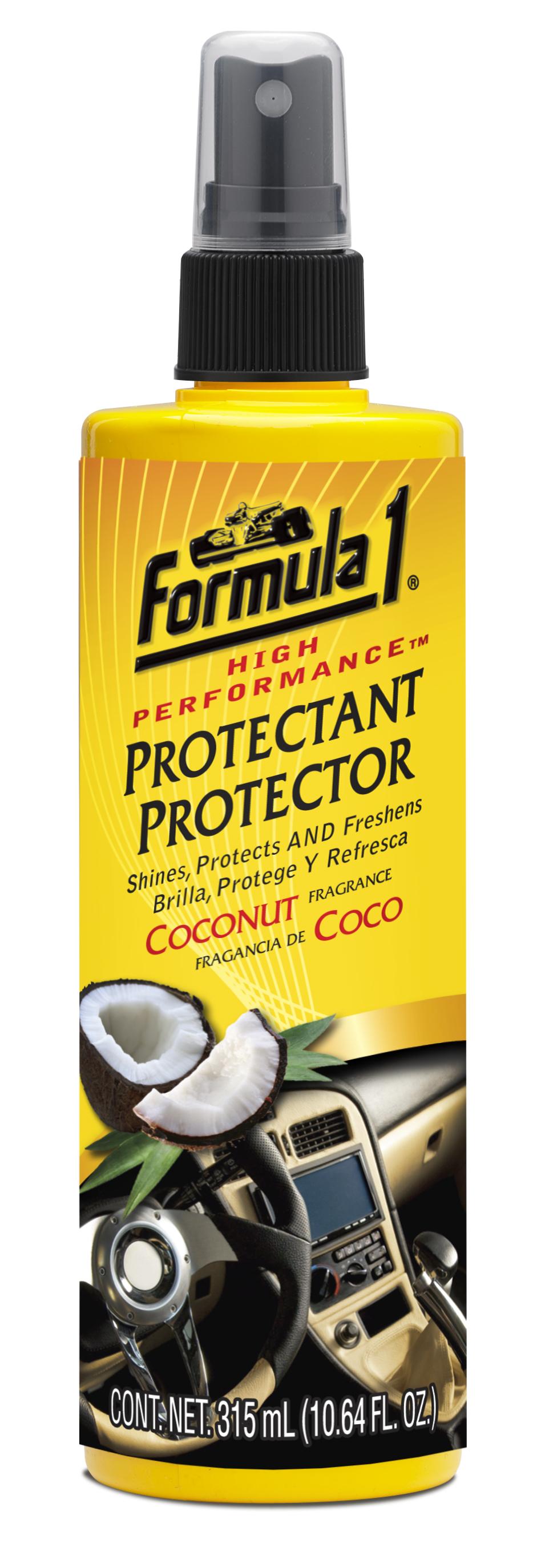 Спрей за табло кокос 314 ml FORMULA 1