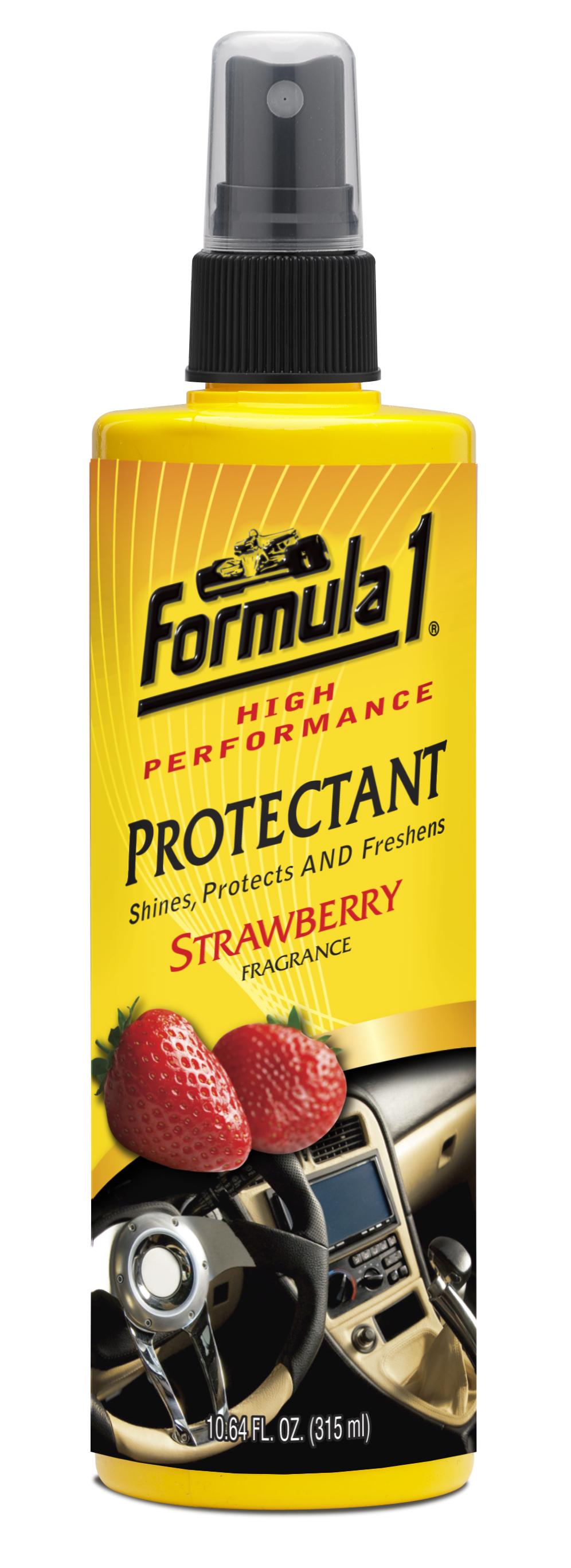 Спрей за табло Диви плодове 314 ml FORMULA 1