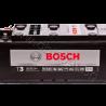 Стартерен акумулатор 120 Ah, 12V BOSCH